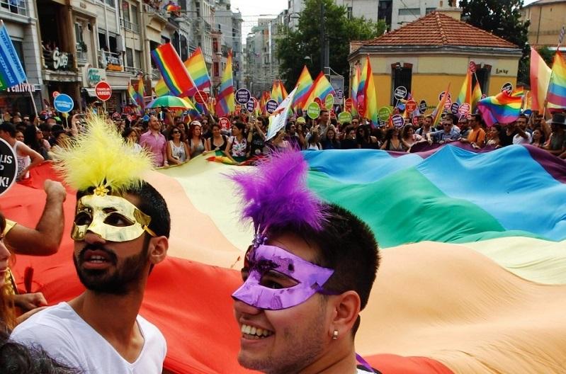 Gay Ankara  Eşcinseller için Ankara Rehberi